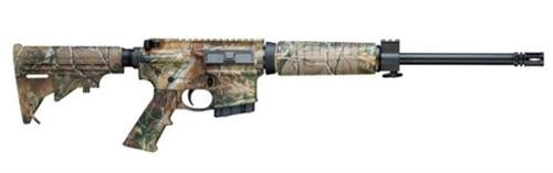 "Smith & Wesson M&P15 300 Whisper, 16"", Camo"