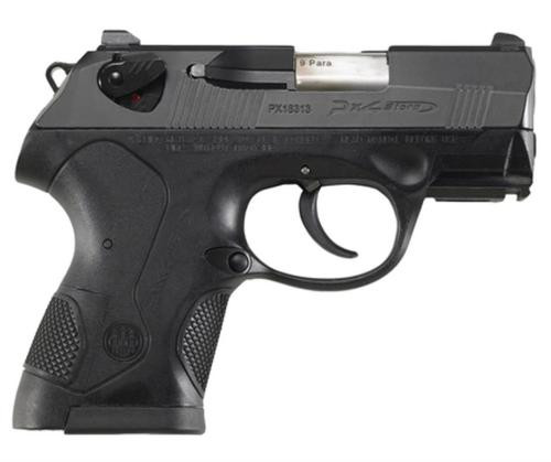 Beretta Px4 Storm 40 SW Type F Sub-Compact 10 Round Mag