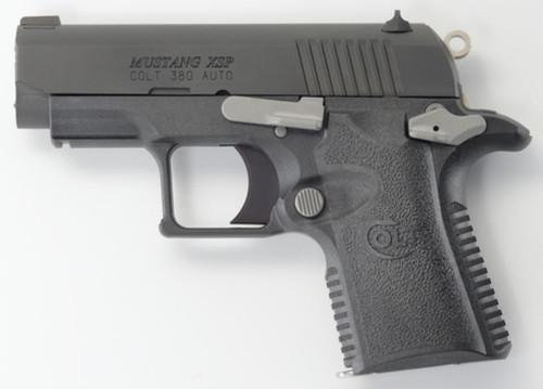 "Colt Mustang XSP Pocketlite Polymer .380ACP, 2.75"" Barrel"