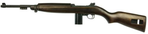 "Inland M1 Carbine 1945 Model .30 Carbine 18"" Barrel Walnut Stock 15rd Mag"
