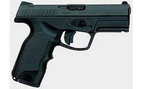 """STEYR M9A1 9MM 4"""" Barrel Black 17RD Mag"""