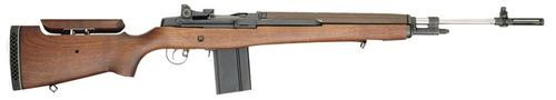 """Springfield M1A M21 Tactical Semi-Auto 308 Win 22"""" Stock SS 10rd"""