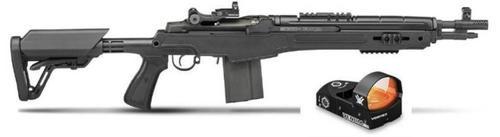 "Springfield M1A SOCOM CQB 16 308 16"" Barrel, Vortex Venom Sight 10rd"