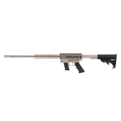 """Just Right Carbine Takedown Marine 45 ACP 17"""" Electro-less Nickel Plated 13rd Glock or Glock Style Magazine"""