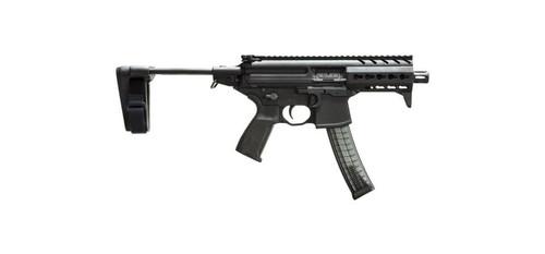 "*D*Sig MPX 9MM Pistol 8"" Barrel PDW Semi Fold 30rd Mag"