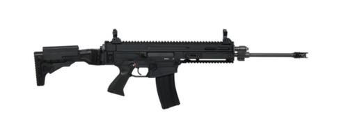 "CZ 805 Bren S1 Carbine, .223/5.56, 16"", Black, 1/2x28, 30rd"