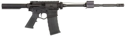 "ATI Omni Maxx 5.56x45 16"" Barrel Complete AR-15 Less Furniture"