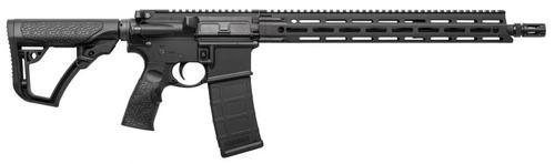 "Daniel Defense DDM4 V7 5.56mm 16"" Barrel M-LOK XS Rail 32 Rd Mag"