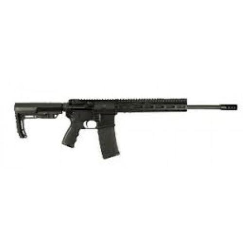 """Franklin Armory LTW R2 HSC15Semi-Auto Rifle 5.56 NATO 14.5"""" P&W Barrel, Gen3 Pmag 30 Rd Mag"""