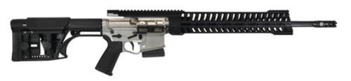 "POF Gen 4 ReVolt Bolt Gun 5.56/223 18"" Barrel 14.5"" Modular Rail NP3 Finish 10rd CA Legal"