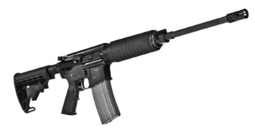 "Del-Ton DT Sport AR-15 Optic Ready Carbine, .223/5.56 Nato, 16"" Barrel, 30rd"
