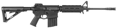 DPMS GII MOE .308/7.62 16 Barrel MagPul MOE Carbine Stock Black 20 Rd Mag