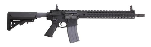 "Knights Armament SR-15 E3 IWS MOD 2 rifle with 14.5"" match grade alloy steel 1:7 twistl"