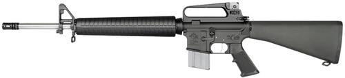 "Rock River Arms LAR-15 National Match A2 AR-15 223/5.56 20"" Barrel, A2 Buttstock, 20 Rd Mag"