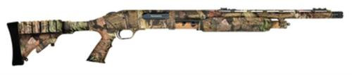 Mossberg Model 535 All Terrain Tactical 12 Gauge 20 Inch Barrel Mossy Oak Break Up Infinity Camouflage Finish 3.5 Inch Chamber Adjustable Tactical Synthetic Stock 5 Round