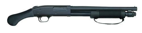 "Mossberg 590 Shockwave 12 Ga, 14"" Barrel, Not NFA Restricted, 6rd"