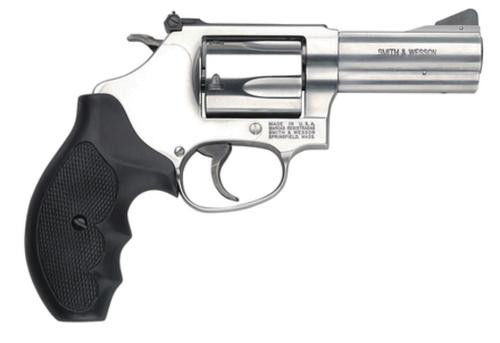 "Smith & Wesson 60 Chiefs Special 357 Mag/38 Spl 3"" Barrel 5rd"