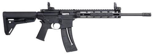 Smith & Wesson M&P15-22 Sport MOE Slim Rail 22LR 25rd Mag