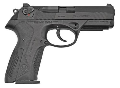 """Beretta PX4 Storm 45 ACP 4"""" Barrel 10rd Mag"""