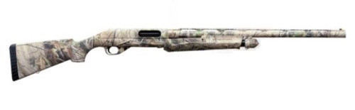 Benelli Nova Pump Realtreeapg Youth Stock 20/24 20 Ga 24 Barrel, rd,  4 rd
