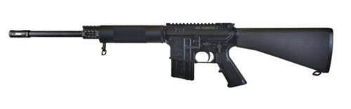 Bushmaster 450 Carbine 16 Barrel 5 Rd Mag