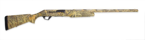 "Benelli Super Black Eagle II 12 Ga, 28"" Barrel, MAX-4 Camo"