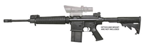 """Armalite AR10A4 Carbine 16"""", 308, Black W/Forward Assist """"B MODEL"""""""