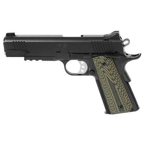 Kimber Custom TLE/RL II 45 ACP