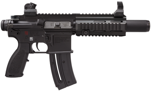 H&K 416 Pistol 22LR, 20RD.By Umarex