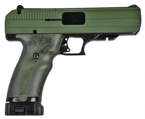 Hi-Point 45ACP OD Green, 9 Rnd Mag