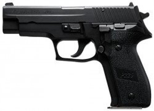 SIG P226 40SW CERTIFIED PRE OWNED