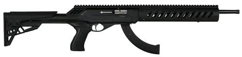 CZ 512 Tactical 22LR 25rd mag ATI Adjustable Black Poly Stock