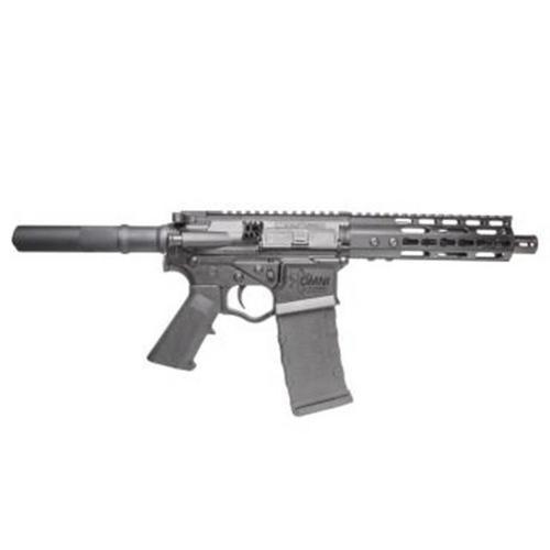 """ATI American Tactical Imports Omni Hybrid AR-15 Hybrid MAXX Pistol 5.56x45mm 7.5"""" Barrel Black 30rd"""