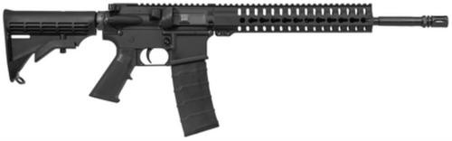 "CMMG MK4 T Rifle .22LR 16"" M4 Barrel, RKM11 Keymod Free-Float Hand Guard, 25rd Mag"