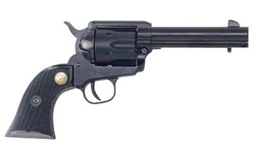 """Cimarron Plinkerton Model 22LR 4.75"""", Matte Black"""