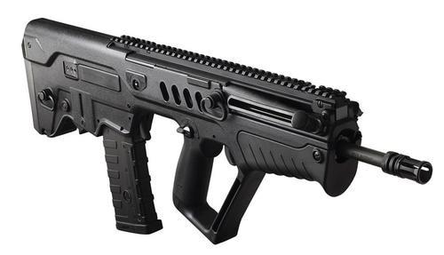 IWI TAVOR SAR Bullpup Rifle - Flattop - Left Hand 5.56 NATO, Black Stock, 16.5 1:7 Barrel, 30rd Mag