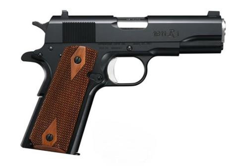 "Remington 1911 R1 Commander 45 ACP, 4.25"" Barrel, 7rd Mag"