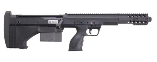 """Desert Tech SRS-A1 Covert Rifle, .308 16"""" Black"""