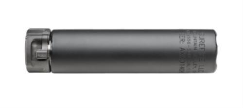 "Surefire Socom 5.56 SB2 Suppressor, Black, 5.56mm, 6.2"","