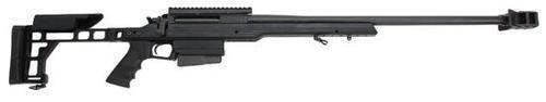 """Armalite AR30A1 338 Lapua 26"""" Barrel, Barrel Fixed Stock"""