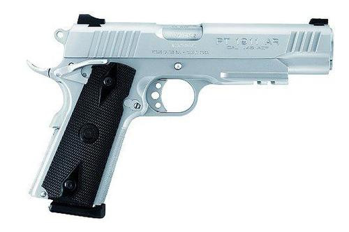 Taurus 1911 45 ACP PISTOL, PICATINNY RAIL, SS FINISH