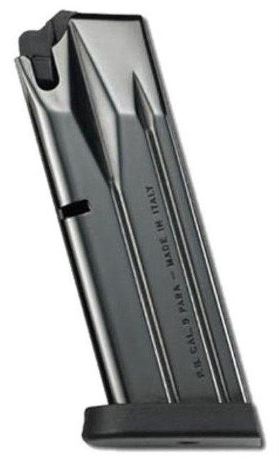 Beretta PX4 Magazine Sub Compact .40SW Black 10rd