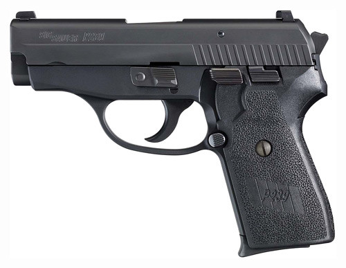 Sig 239 40SW Blued 7rd Mags