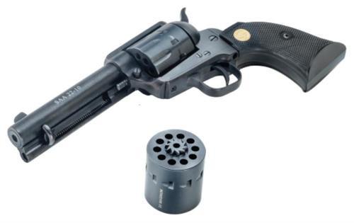 "Chiappa Firearms SAA Revolver 22-10 22LR/22MAG 4.75"" Barrel"