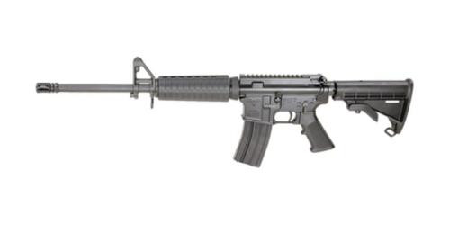 "DoubleStar StarCAR Carbine 5.56 NATO 16"" Barrel Six Position Buttstock 30rd"