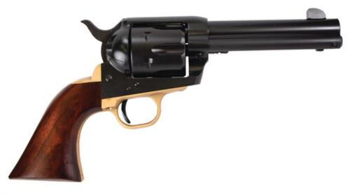 Cimarron Big Iron .357 Magnum/.38 Special 4.75 Inch Barrel Blue Finish