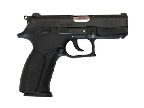 Grand Power P1 Mk12 9mm 3.66