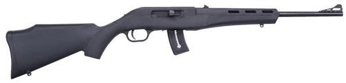 """Mossberg Blaze Y .22LR, 16.5"""", 11rd, Synthetic Stock"""