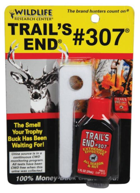 Wildlife Research Trails End Attractor, Whitetail 1oz