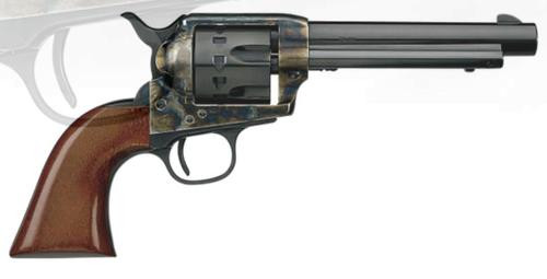 Uberti 1873 Cattleman 22LR12-Shot Steel 7.5